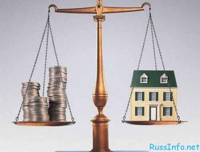 ставка налога на недвижимость в 2016 году