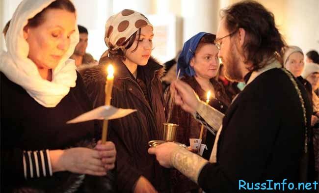 расписание Соборования в Москве в 2018 году