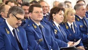 повышение зарплаты прокуроров в 2016 году в России