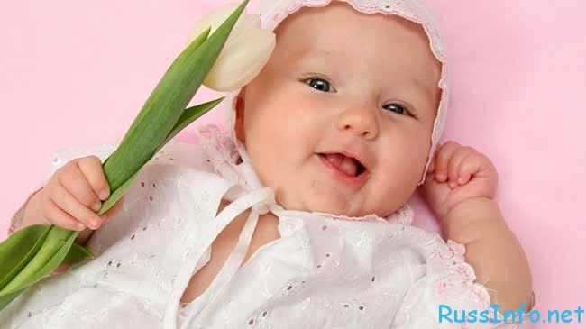 самые красивые русские имена для девочек 2018