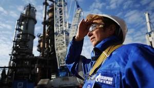прибавка к зарплате сотрудникам Газпрома в 2016 году в России