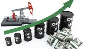 динамика цены на нефть в 2016 году