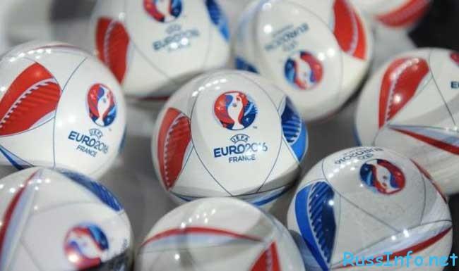 Евро 2016 где будет проходить 8