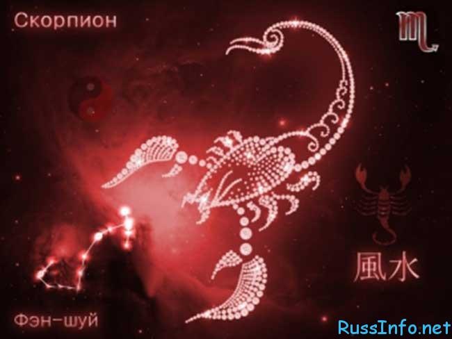 Гороскоп на 2018 год для Скорпиона