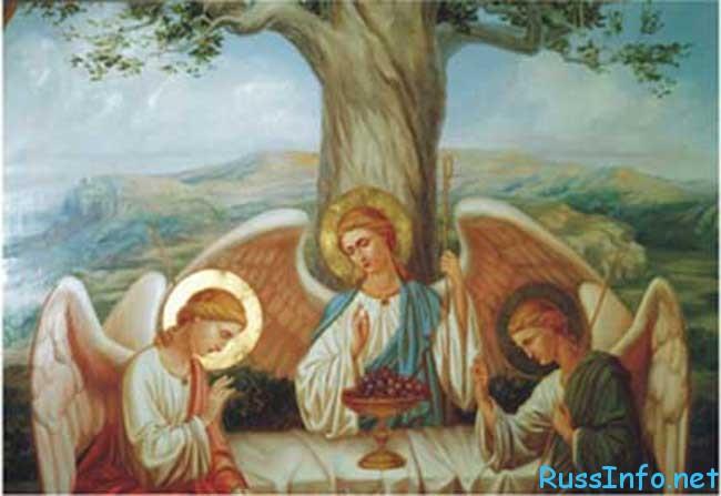 Когда Троица в 2017 году у православных