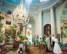 календарь венчаний на 2020 год