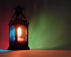 праздник мусульманский в 2018 году Рамадан