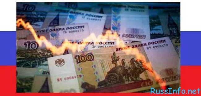 крах России неизбежен 2016
