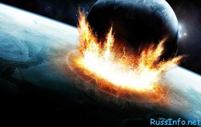 видео о том, когда будет конец света 2016