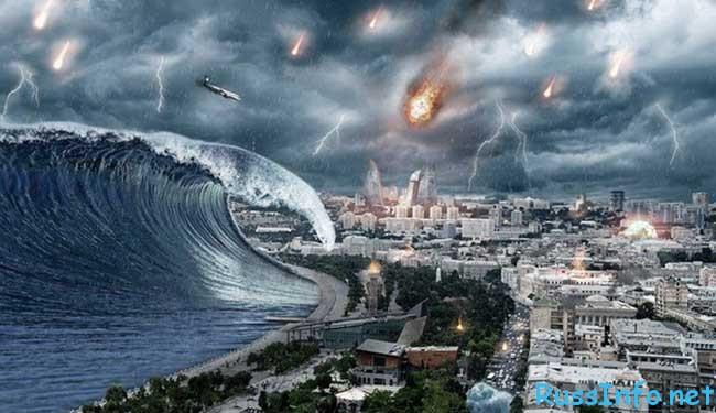 будет ли конец света 2016