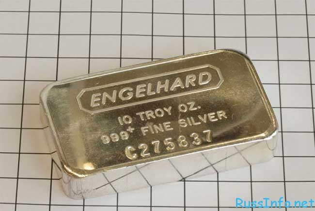 какие будут цены на серебро в 2016 году