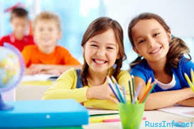 школьные каникулы в марте 2020 года