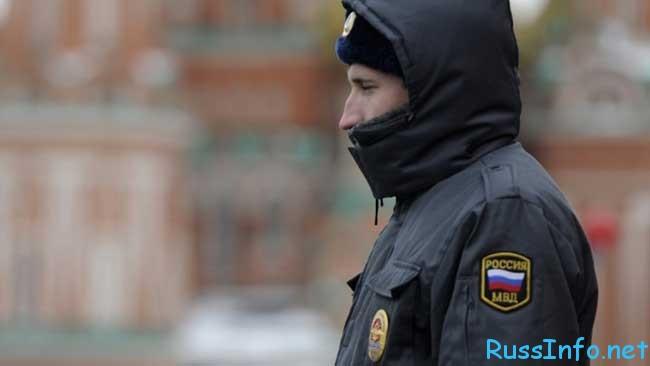 прибавка к зарплате сотрудникам МВД в 2016 году в России