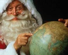 встретить Новый 2018 год за границей
