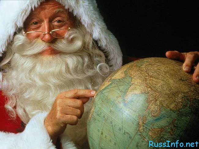 встретить Новый 2019 год за границей