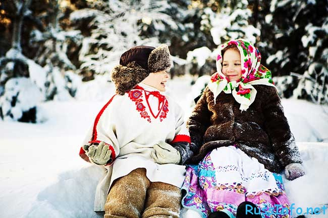 встретить незабываемые новогодние каникулы 2019