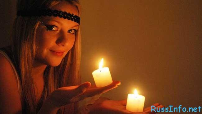 гадания и ритуалы на Новый 2019 год