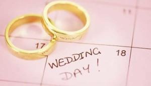 благоприятные дни для свадьбы в 2018 году по лунному календарю