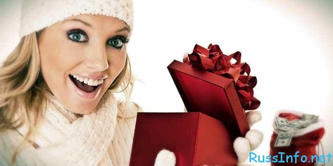 Упаковка подарков на новый год 2016 своими