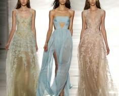 новогодние красивые платья 2018