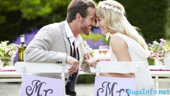 свадьба в високосный год 2016