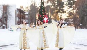 отдых 2019 в Подмосковье