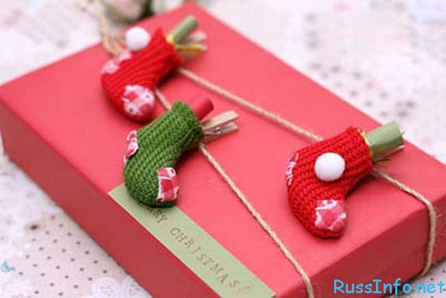 Упаковка подарков, подарочная упаковка оптом в Москве 58