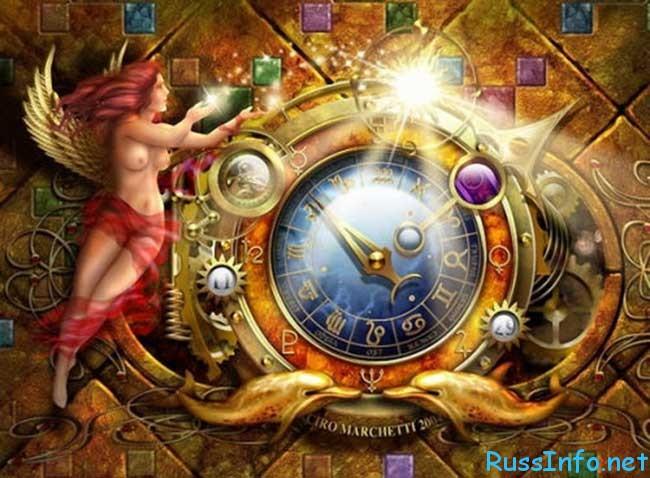 Финансовый гороскоп козерога на 2018 год