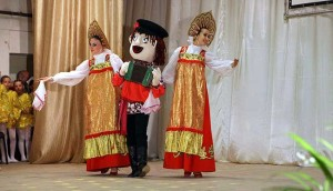 2016 год в России объявлен годом