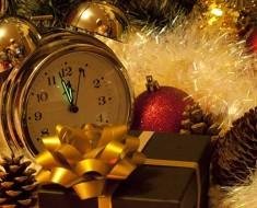 скачать новогодние картинки и рисунки 2018