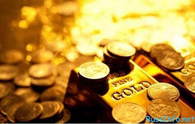 прогноз цен на золото 2016 года последние новости