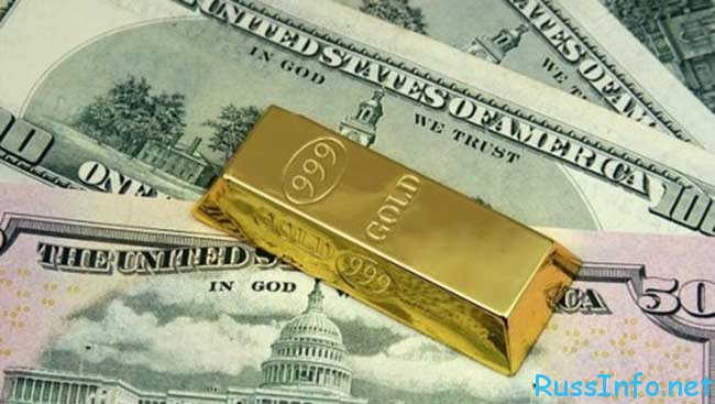 прогноз курса золота на 2016 год