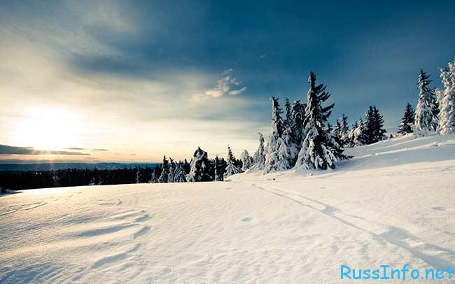 какая будет зима 2017-2018 в Волгограде