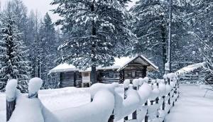 прогноз погоды зима 2017-2018 в Волгограде