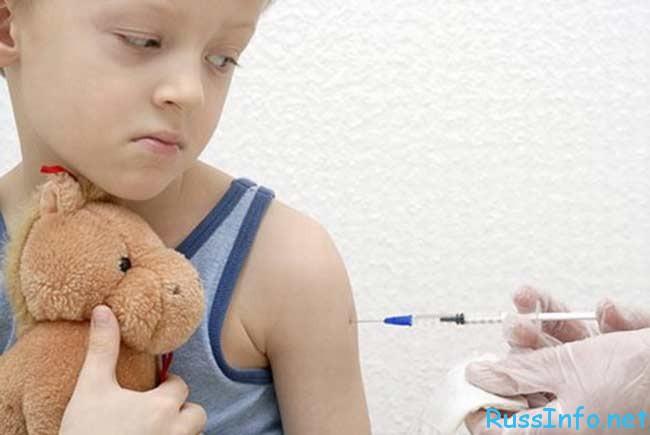 прививка от гриппа в 2018 году
