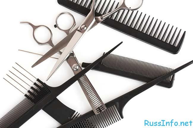 лунный календарь для стрижек (стрижки) волос на январь