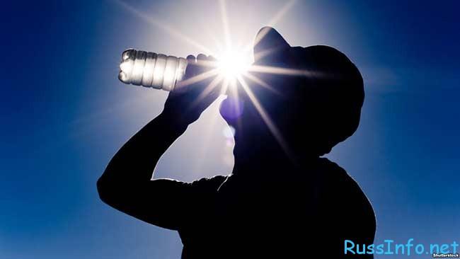 в России в 2016 году вырастет налог на воду