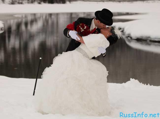 благоприятные дни для свадьбы в январе 2018 г.