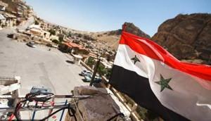 Сирия падет в 2016 году
