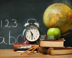 учебный календарь четных и нечетных недель 2017-2018