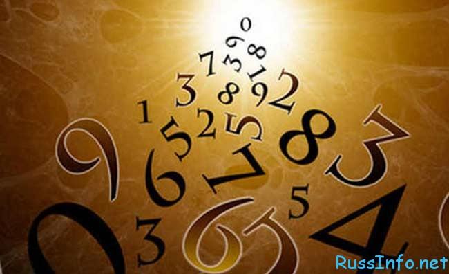 нумерологическому гороскопу
