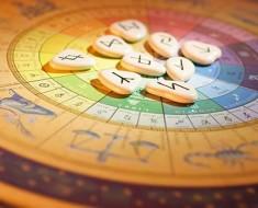 нумерологический гороскоп 2018