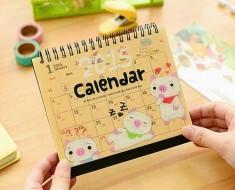 важные даты января 2016