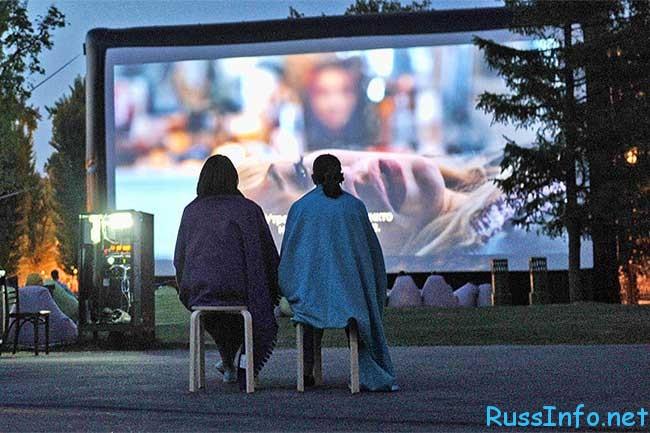 годом кино в России будет 2016 год
