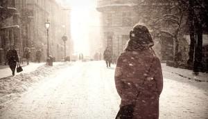 Гидрометцентр о том какой будет зима 2015-2016 в Москве