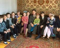 пособия многодетным семьям в 2016 году в Свердловской области
