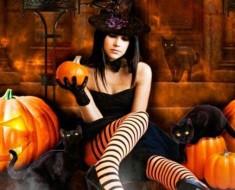 костюмы на Хэллоуин 2020