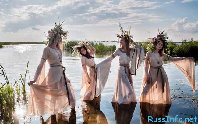 Ивана Купала 2018 в России. Какого числа, как отмечается