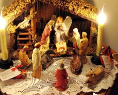 традиции празднования Рождественского сочельника 2018 года