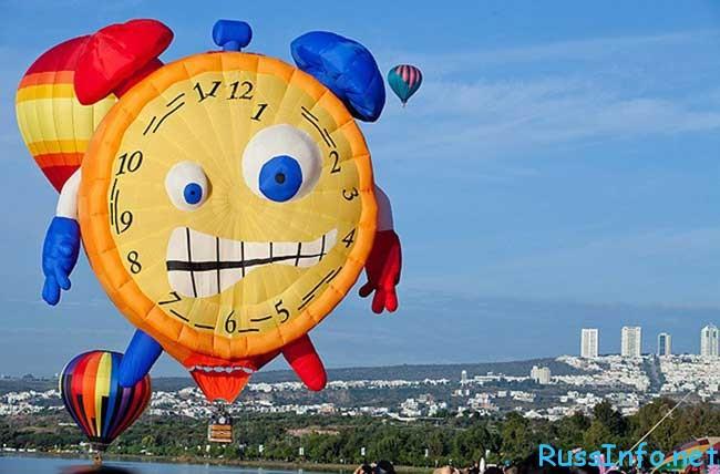 традиции празднования фестиваля воздушных шаров в 2020 году